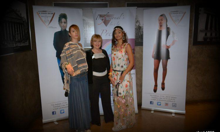 MFW18, IT And More sfilata Fashion Show